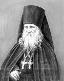 St Makary of Optina