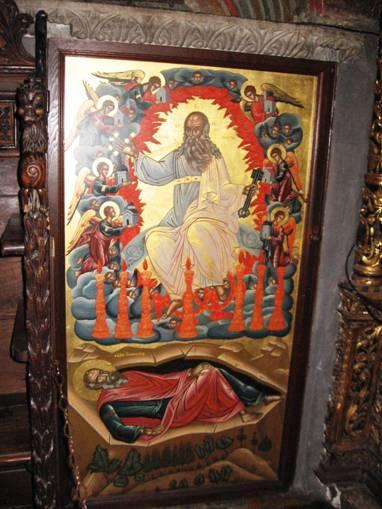 6 Всемирното Православие - ПЕЩЕРАТА НА АПОКАЛИПСИСА