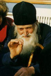 протоиерей Василий Швец